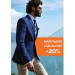 Giacomo Conti: 20% zniżki na marynarki