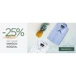 Giacomo Conti: 25% rabatu przy zakupie dwóch koszul