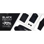 Black Friday Giacomo Conti: do 70% zniżki na modę męską
