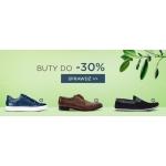 Giacomo Conti: do 30% rabatu na buty
