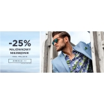 Giacomo Conti: 25% rabatu na odzież męską