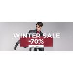 Giacomo Conti: zimowa wyprzedaż do 70% rabatu na odzież męską