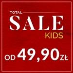 Gino Rossi: wyprzedaż do 80% zniżki na obuwie dla dzieci