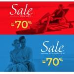 Gino Rossi: do 70% rabatu na obuwie damskie i męskie