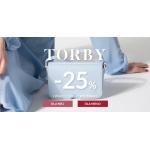 Gino Rossi: 25% zniżki na torby damskie i męskie