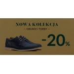 Gino Rossi: 20% zniżki na obuwie i torby z nowej kolekcji
