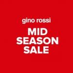 Gino Rossi: wyprzedaż międzysezonowa