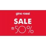Gino Rossi: wyprzedaż do 50% zniżki
