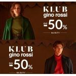 Gino Rossi: do 50% zniżki na buty damskie i męskie