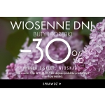 Gino Rossi: Wiosenna Promocja 30% rabatu na buty i torebki