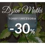 Gino Rossi: 30% zniżki na torby i akcesoria na Dzień Matki