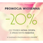 Gino Rossi: 20% wiosenna promocja
