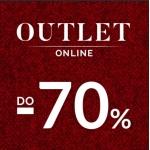 Gino Rossi: do 70% zniżki na obuwie, torebki, torby i akcesoria z kolekcji Outletu