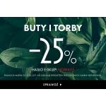 Gino Rossi: 25% rabatu na buty i torby