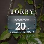 Gino Rossi: dodatkowe 20% rabatu na torby