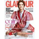 13-ste urodziny magazynu Glamour
