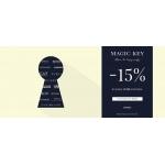 Gomez: 15% rabatu na prawie 12 000 markowych produktów