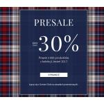 Gomez: do 30% rabatu na odzież, obuwie i akcesoria marek premium