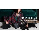 Goshico: Walentynkowa promocja 10% zniżki na torebki damskie