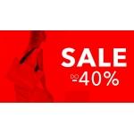 Goshico: wyprzedaż do 40% rabatu na torby i torebki damskie