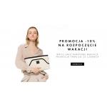 Goshico: 10% rabatu na odzież damską z okazji rozpoczęcia wakacji