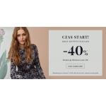 Greenpoint: 40% zniżki na odzież damską z kolekcji wiosna/lato