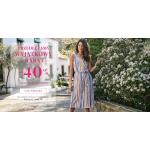 Greenpoint: 40% zniżki kolekcję odzieży nieprzecenionej