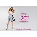 Greenpoint: 20% rabatu na Dzień Kobiet