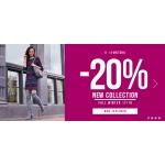 Greenpoint: 20% rabatu na kolekcję jesień-zima 2017/2018