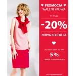 Greenpoint: Walentynkowe 20% zniżki