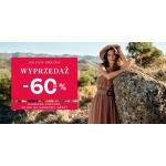 Greenpoint: wyprzedaż do 60% zniżki na odzież damską