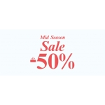 Greenpoint: wyprzedaż do 50% rabatu na odzież damską