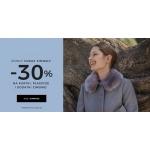 Greenpoint: 30% rabatu na kurtki, płaszcze i dodatki zimowe