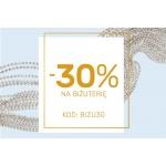 Greenpoint: 30% zniżki na biżuterię