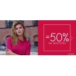 Greenpoint: do 50% zniżki na odzież damską