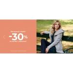 Greenpoint: 30% zniżki na kurtki i płaszcze