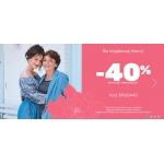 Greenpoint: 40% zniżki na drugą rzecz na Dzień Matki