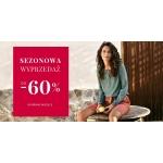 Greenpoint: wyprzedaż do 60% rabatu na odzież damską
