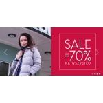 Greenpoint: wyprzedaż do 70% rabatu na całą kolekcję odzieży damskiej