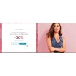 Guess: wyprzedaż 30% zniżki na odzież damską, męską i dziecięcą