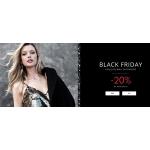 Black Friday Guess: 20% rabatu na wszystko
