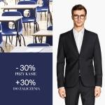 H&M: 30% zniżki na marynarki