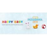Targi Happy Baby w Poznaniu 17-18 października 2015
