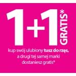 Hebe: promocja 1 + 1 gratis