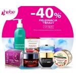 Hebe: 40% zniżki na produkty do pielęgnacji twarzy