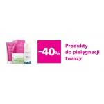Hebe: 40% rabatu na produkty do pielęgnacji twarzy
