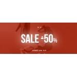 Hego's Milano: wyprzedaż do 50% zniżki na buty damskie, męskie oraz dziecięce