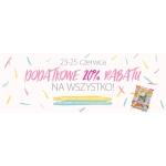Home&You: dodatkowe 20% rabatu zniżki na wszystko