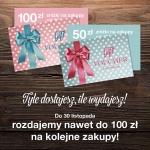 Home&You: do 100 zł na kolejne zakupy