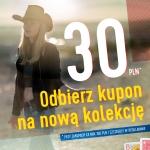 House: kupon 30 zł na nową kolekcję